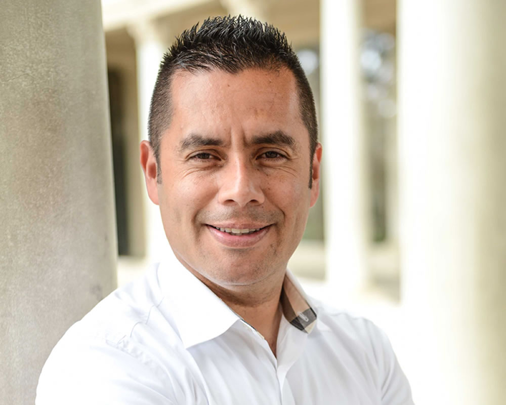 Leo Cortes, MBA Co-Founder and Site Director